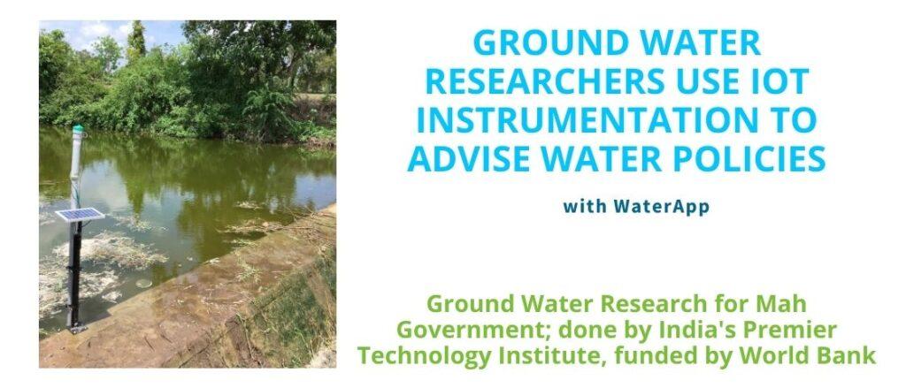 ground-water-instrument